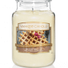 Yankee Candle Collection Sunday Brunch: Gaufres Liégeoises / Belgian Waffles - Grande Jarre