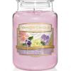 Yankee Candle Collection Sunday Brunch: Fleurs de Sucre / Floral Candy - Grande Jarre