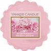 Yankee Candle Collection Sunday Brunch: Bouquet Poudré / Blush Bouquet - Tartelette
